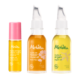 Beauty Oils